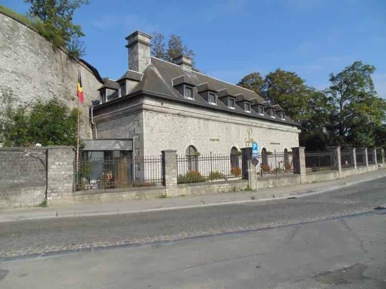 Parfumerie Guy Delforge Namur
