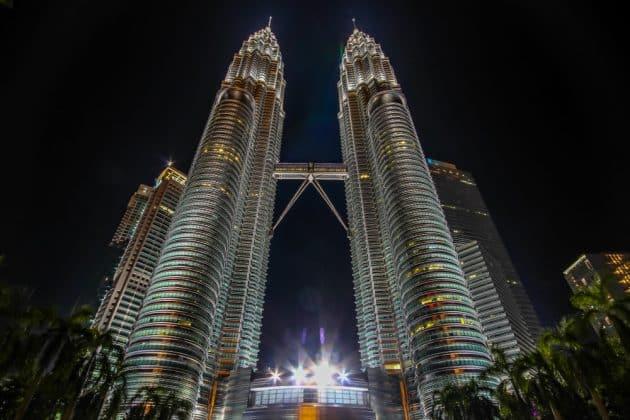 Visiter les Tours Petronas à Kuala Lumpur : billets, tarifs, horaires