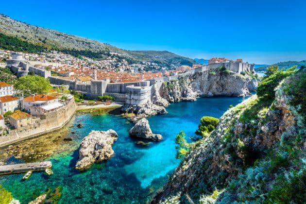 Les 12 choses incontournables à faire à Dubrovnik