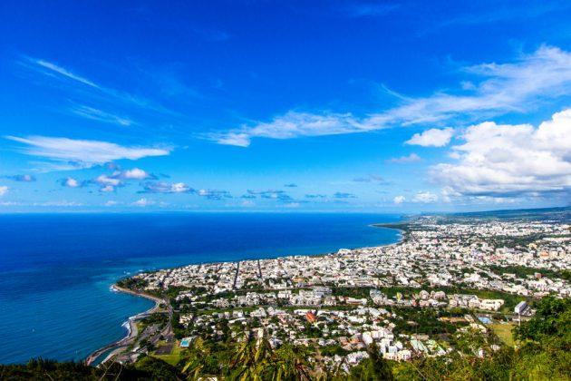 Location de voiture à La Réunion : conseils, tarifs, itinéraires