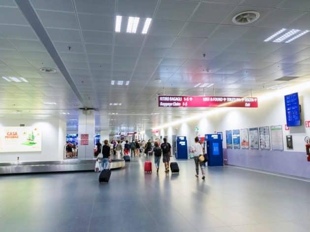 Où dormir près de l'aéroport de Bergame ?