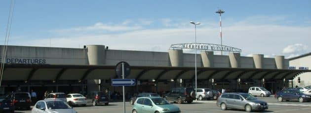 Où dormir près de l'aéroport de Florence ?