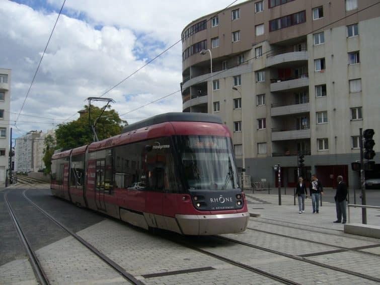 Le Rhône Express