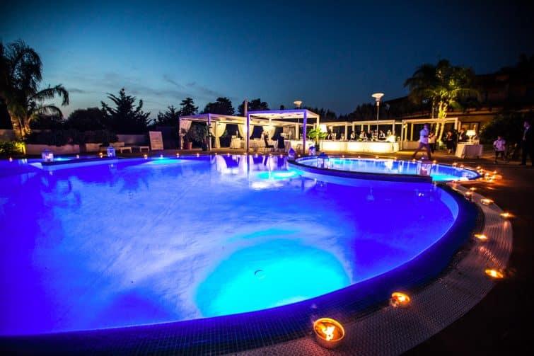 Le Magaggiari Hôtel Resort