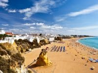L'Algarve en Camping-car