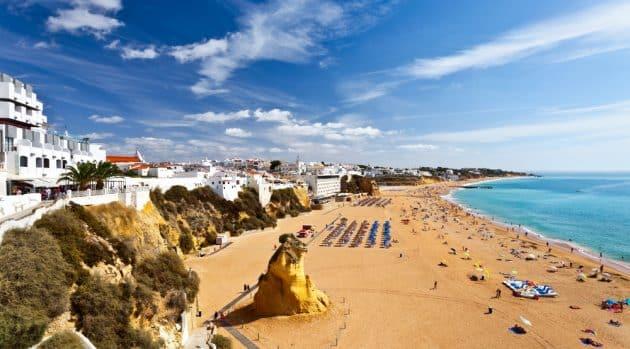 L'Algarve en Camping-Car : conseils, aires, itinéraires