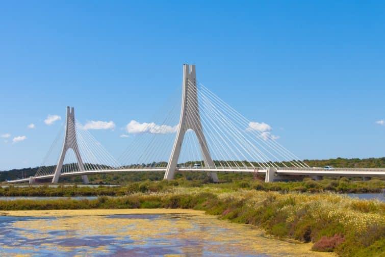 Pont de Portimao