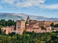 L'Andalousie en Camping-Car : conseils, aires, itinéraires