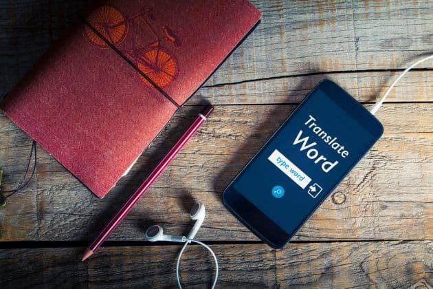 Les 10 meilleures applications pour apprendre une langue