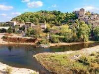 L'Ardèche en Camping-Car : conseils, aires, itinéraires