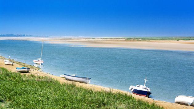 La baie de Somme en Camping-Car : conseils, aires, itinéraires