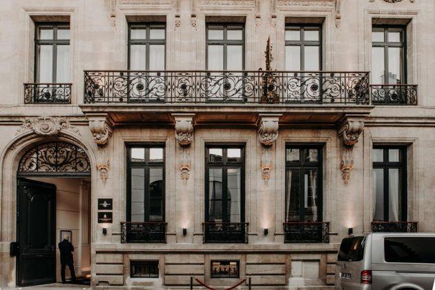 Les 8 meilleurs boutique-hôtels à Bordeaux