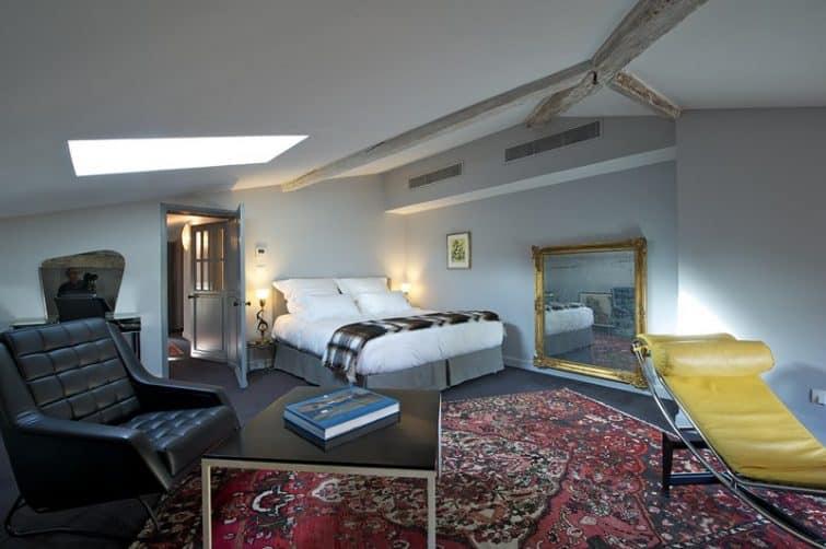 La Maison Fredon à Bordeaux