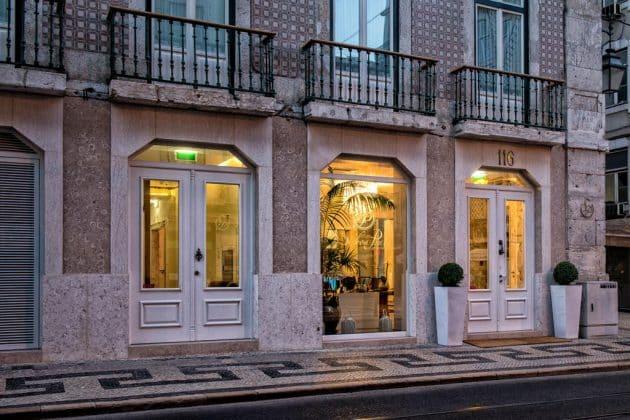 Les 6 meilleurs boutique-hôtels à Lisbonne