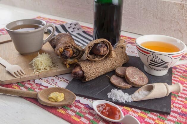 15 spécialités bretonnes à déguster sans modération