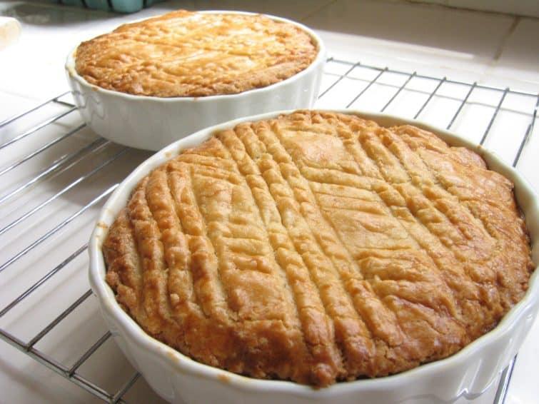 Des Gâteaux Bretons