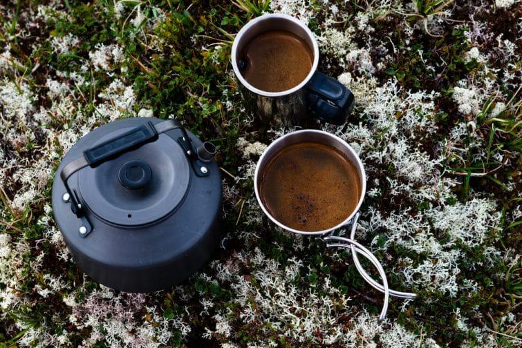 café norvège