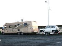 Remorque pour camping-car : tout ce qu'il faut savoir