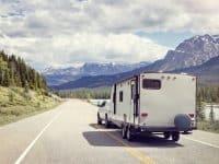 Le Canada en Camping-Car