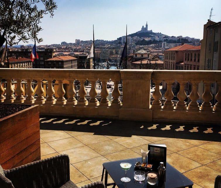 Bar Le Capian, Marseille