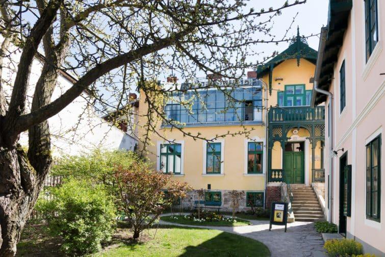 Musée Seidel, Cesky Krumlov