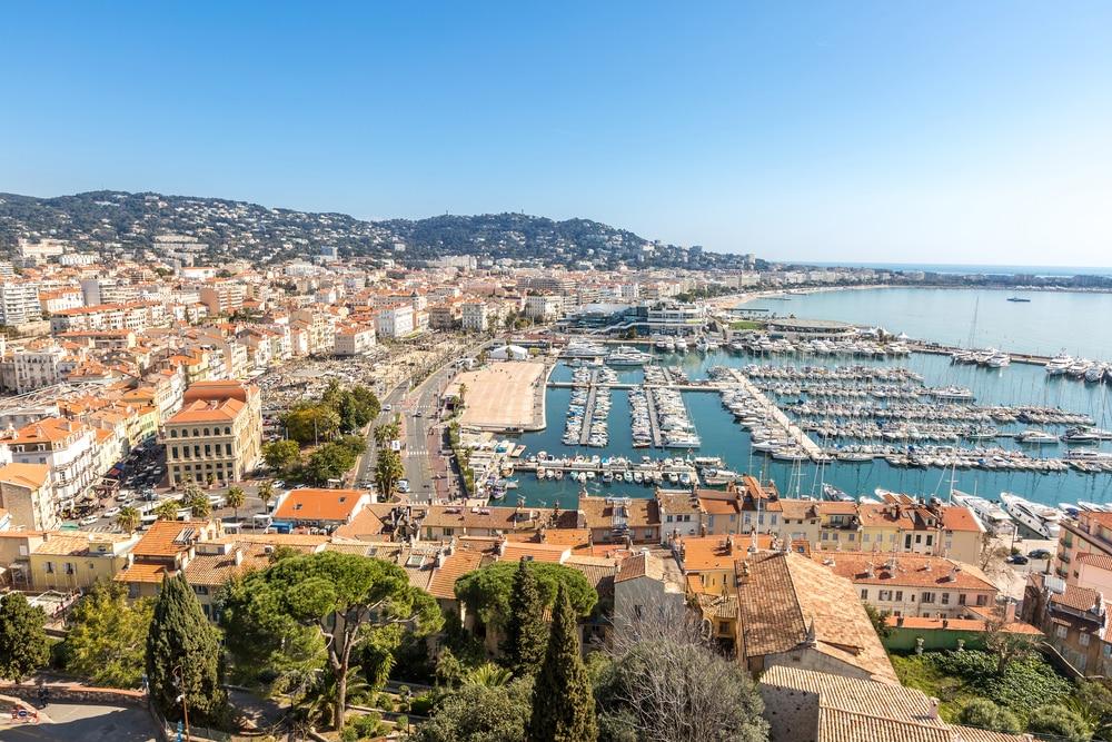 Port du Vieux Cannes