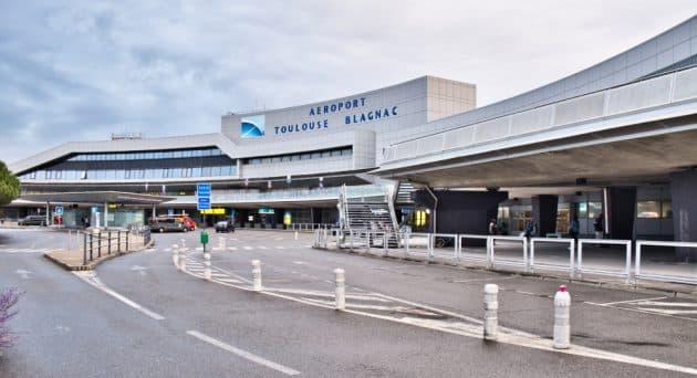 Où dormir près de l'aéroport de Toulouse Blagnac ?