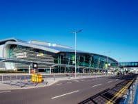Aéroport de Dublin