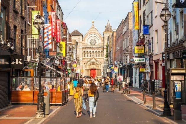Dublin Pass : avis, tarif, durée & activités incluses