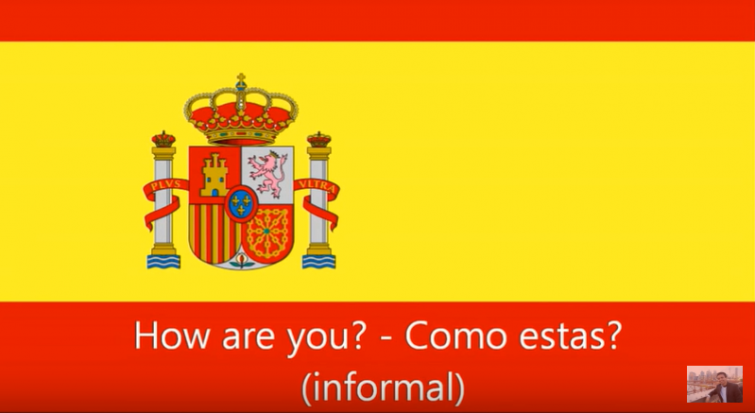 espagnol apprendre