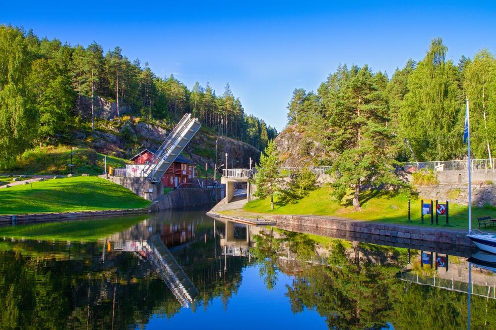 Canal Telemark