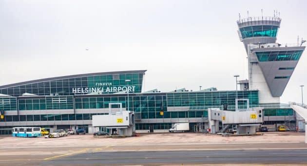 Où dormir près de l'aéroport d'Helsinki ?