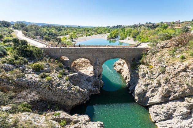 Les 12 meilleurs endroits où se baigner l'été près de Montpellier