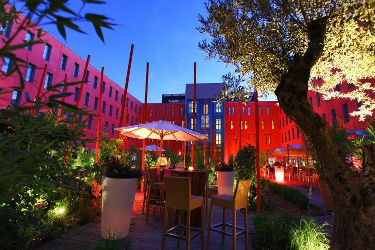 Hôtel Radisson Blu Toulouse Aéroport