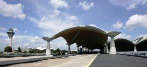 Aéroport KLIA