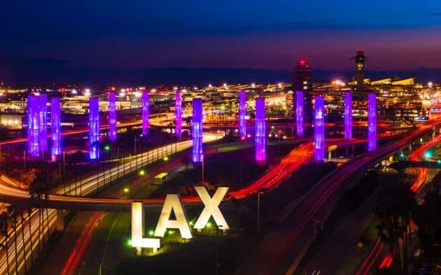 Où dormir près de l'aéroport de Los Angeles ?