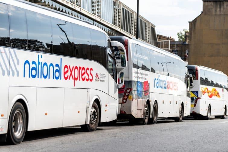 Easybus, compagnie de transfert vers le centre