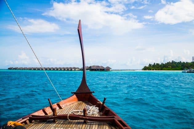 Les 9 choses incontournables à faire à Malé