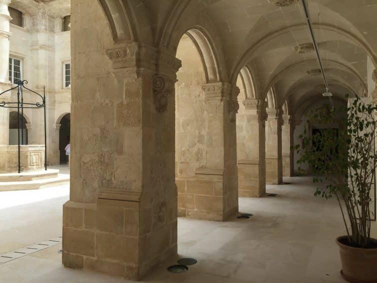 Musée de Minorque
