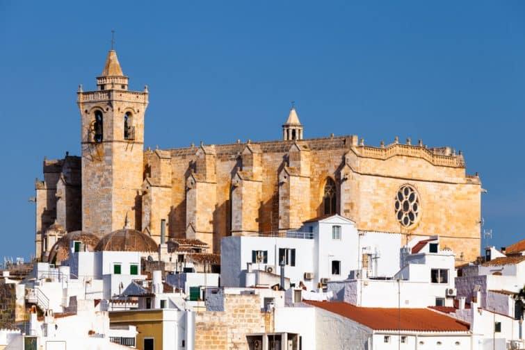 Santa Maria de Ciutadella