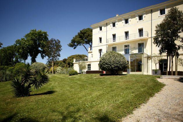 Les 5 meilleurs boutique-hôtels à Montpellier