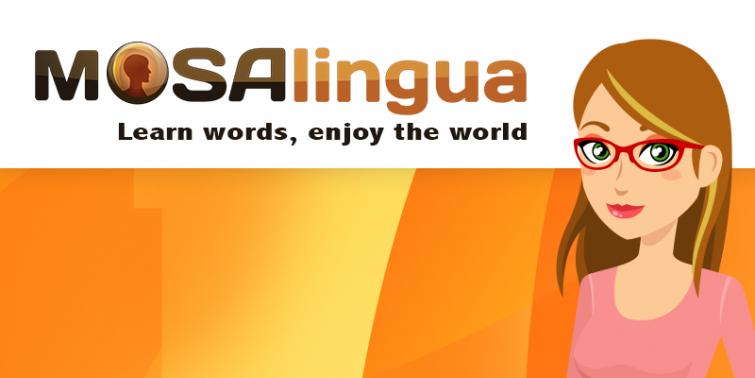 Application Mosalingua