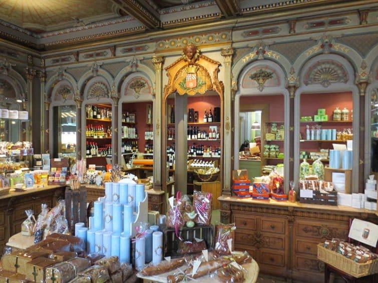 Boutique Mulot & Petitjean
