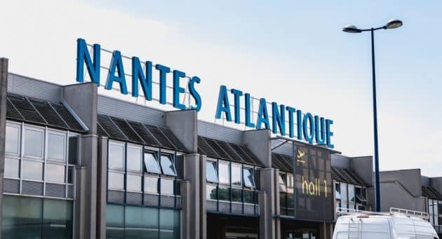 Où dormir près de l'aéroport de Nantes ?