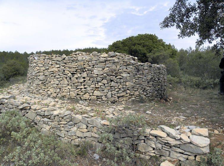La Tour Spirale au Domaine d'Escattes