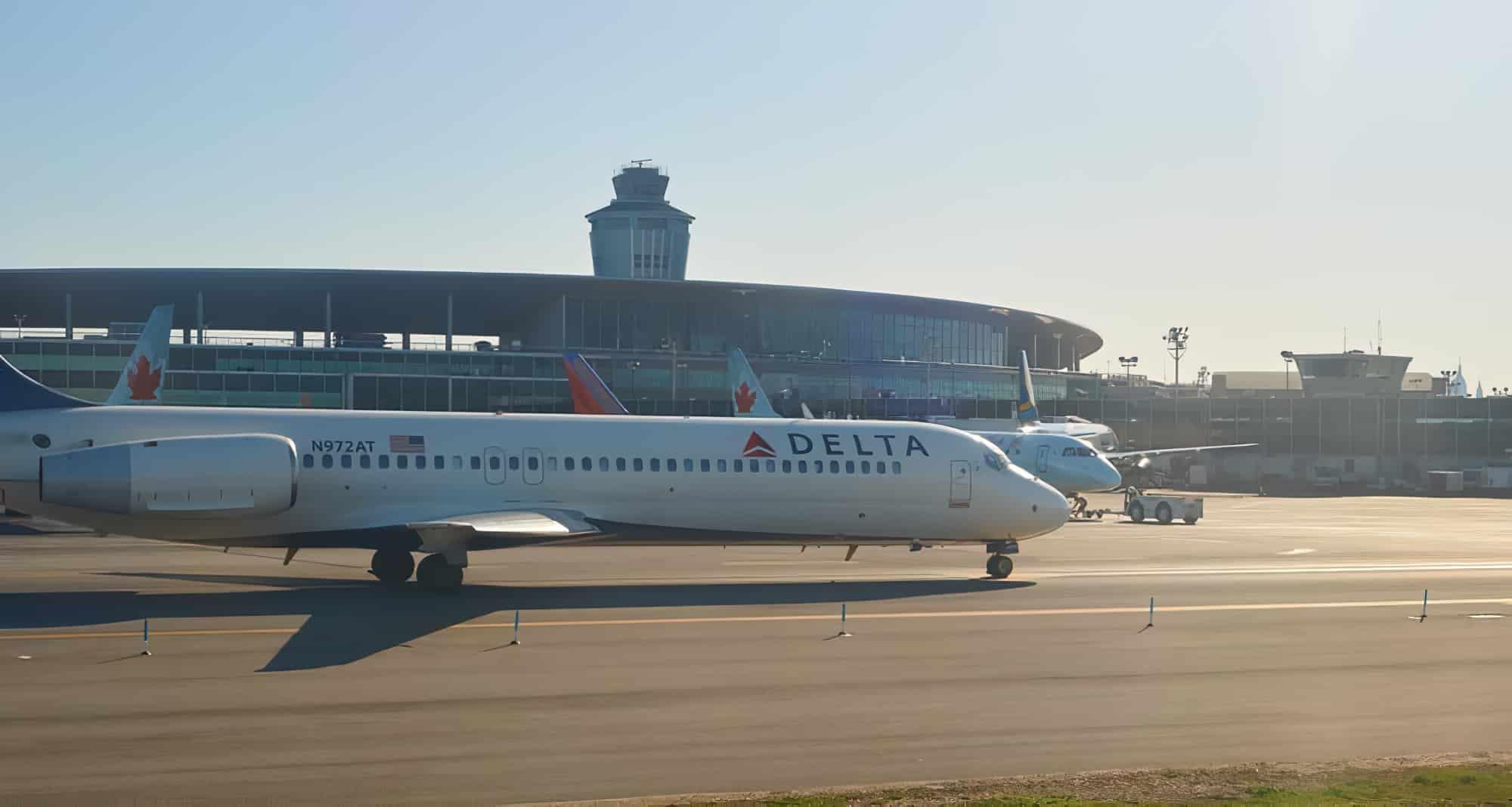 Aéroport de New York LaGuardia