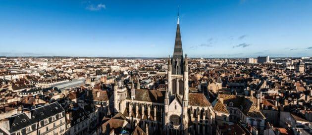 Les 9 choses incontournables à faire à Dijon