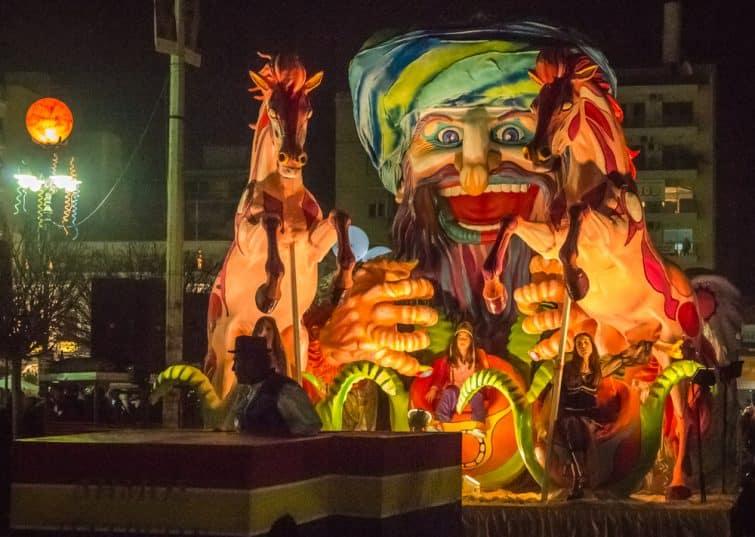 patras carnaval