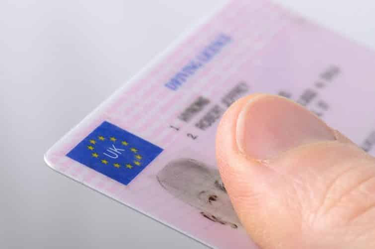Le nouveau permis, européen