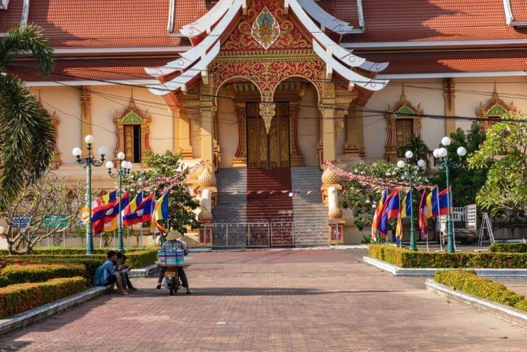 porte temple pha